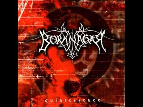 Borknagar - Colossus (Lyrics)