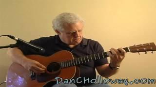 Swamp Music Guitar (fingerstyle arrangement) Lynyrd Skynyrd