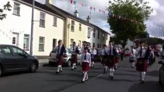 Brookeborough Twelfth Morning