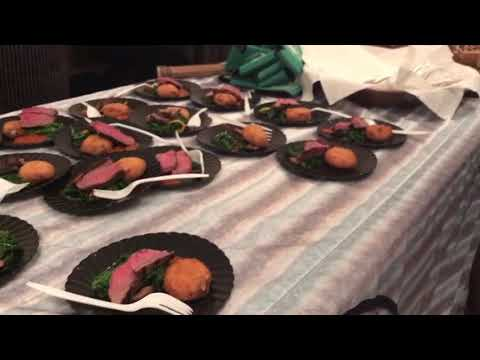 2018 Worcester's Best Chef Competition