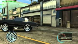 MCLA MIDNIGHT CLUB LOS ANGELES CRUISE REMIX HD