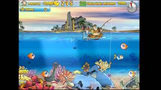 سلسلة | TheGaMEs | الحلقة | 23 | Fishing Craze
