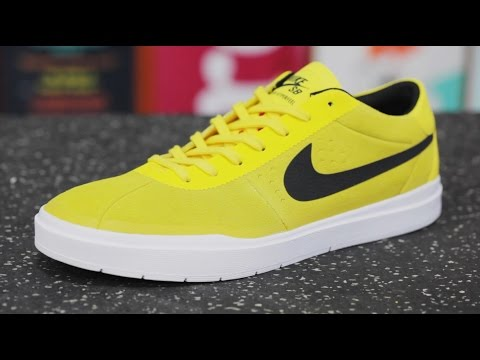 Veja o video -Nike SB Brian Anderson Bruin Hyperfeel Shoes Review – CCS.com