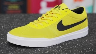Nike SB Brian Anderson Bruin Hyperfeel Shoes Review - CCS.com