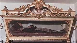 Incorrupt Bodies of the Saints part 4