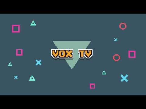 Channel Intro [VOX TV]
