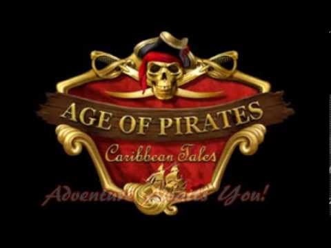 Age Of Pirates - Caribbean Tales Коды К Игре