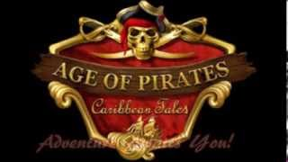 Age of Pirates: Caribbean Tales - Historical Immersion Supermod
