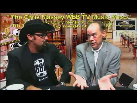 Chris Massey Music Show 8 26 14 Episode 8
