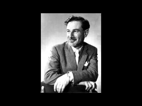 Harry Rabinowitz - Super Six (1958)