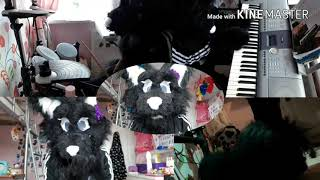 Moonlight Band: Coldplay- Hymn For The Weekend- Moonlight_The_Furry