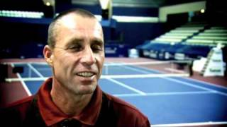 Ivan Lendl Featured In ATP World Tour Uncovered