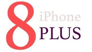 Обзор iPhone 8 Plus. Сравнение с iPhone 7 и iPhone X. Какой купить? Что скрыли от нас Apple?