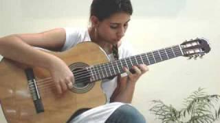 Bachianinha N° 2 (Paulinho Nogueira) - Raíssa Amaral