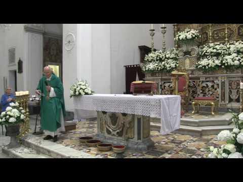 Santa Messa – 2 Ottobre 2016