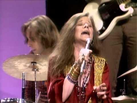 Janis Joplin - Dick Cavett Show (1969)