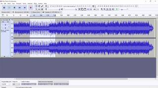 Download lagu Audacity Remove Vocal from Songs MP3