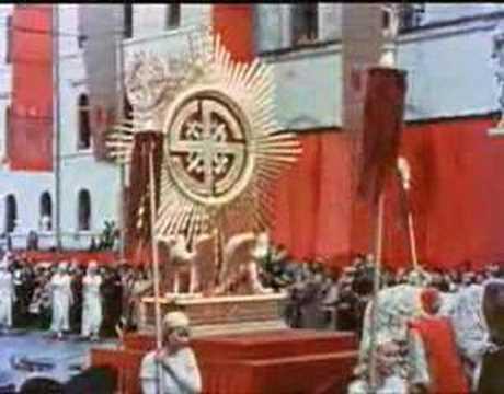 Occultism in Nazi
