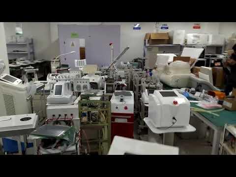 Beijing nubway company's professional factory
