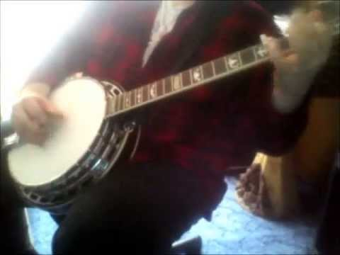 Single String Banjo Deep Elem Blues Youtube