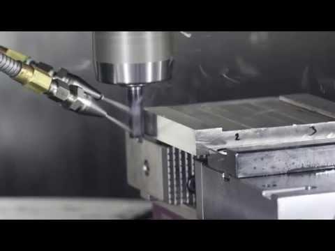 Turning With Co2 Machining Cutting Fluid Alternative Doovi
