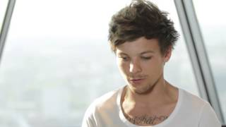 One Direction 'Our Moment' Fragrance Quotes Thumbnail