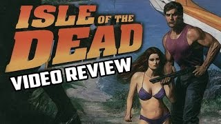 Isle of the Dead PC Game Review – Worst FPS game of all time?