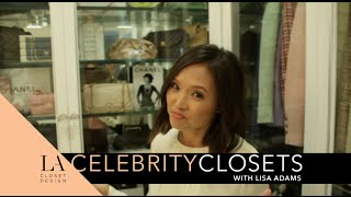 Celebrity Closets with Lisa Adams /  Episode 3
