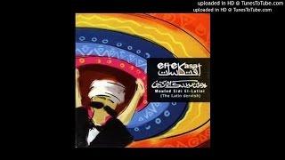 Eftekasat Feat. Naseer Shamma - La Belle Algérie