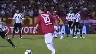 Campanha do Inter na Taça Libertadores da América 2010