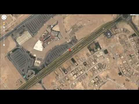 Real Time Online GPS Tracking Web Site With Google Map API 3 By GIS Software Elshayal Smart GIS