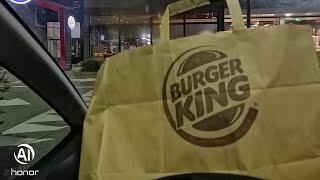 #LTHTLive Honor Play contre un menu Burger King... et une TV