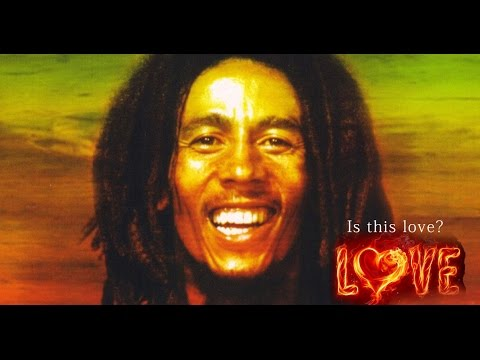 Bob Marley Is This Love Traducida Al Español Aprender Inglés Con Letras De Canciones Youtube