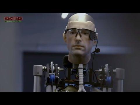 Resultado de imagen de El Robot más avanzado del futuro