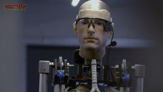LOS 10 ROBOTS HUMANOIDES MÁS AVANZADOS DEL MUNDO