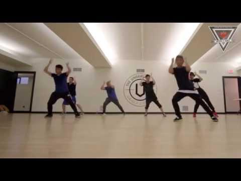 Stickwitu | Chester Espino & Alexandra Barbin Choreography
