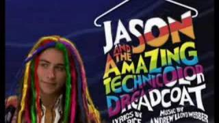 American Idol 2008 funny tour photos - Jason Archuleta Cook