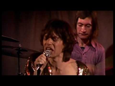 The Rolling Stones - Satisfaction (Take 1) [Live] HD  Marquee Club 1971
