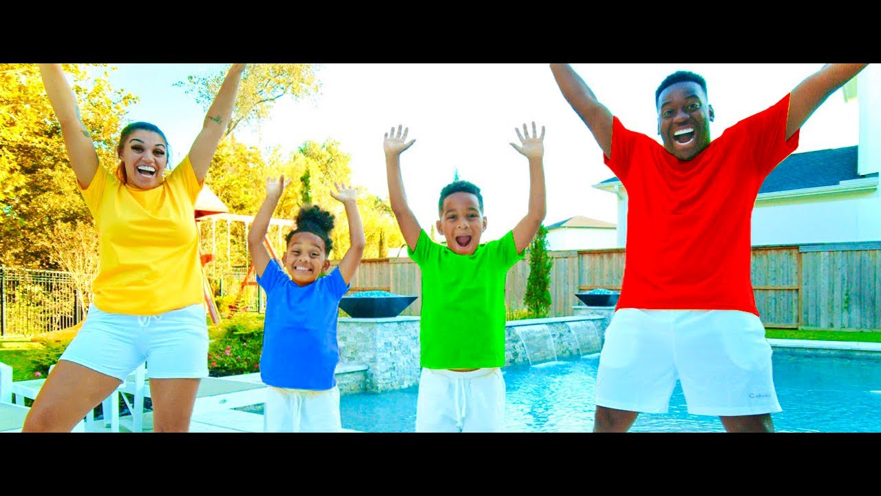 Download The Prince Family Clubhouse - STRETCH (Official Music Video)