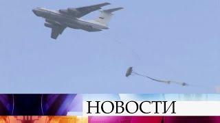 Надевяти полигонах вРоссии иБелоруссии продолжаются учения «Запад 2017»