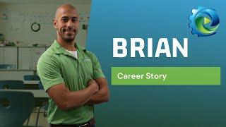 Meet Brian, an Optics Technician | Manufacturing Career Videos