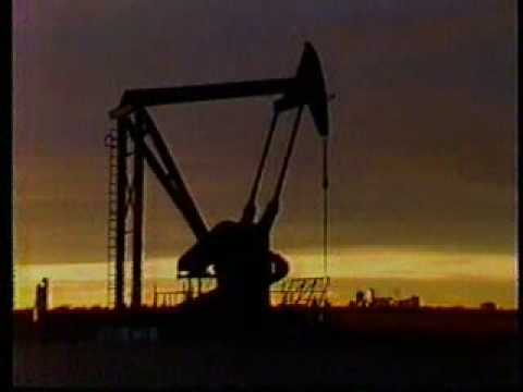 The Oil Bust ... cheap oil and the effects on Texas (1986)