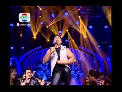 Awan - Rembulan Bersinar Lagi - Konser Final 120214