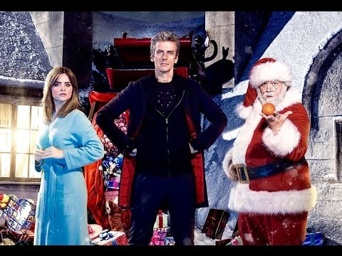 Doctor Who: Last Christmas - Thoughts