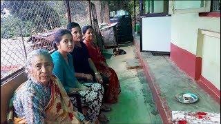 यस्तो छ प्रताप दासको घर, यस्ता छन् आमा-बा - Meeting Family of Pratap Das