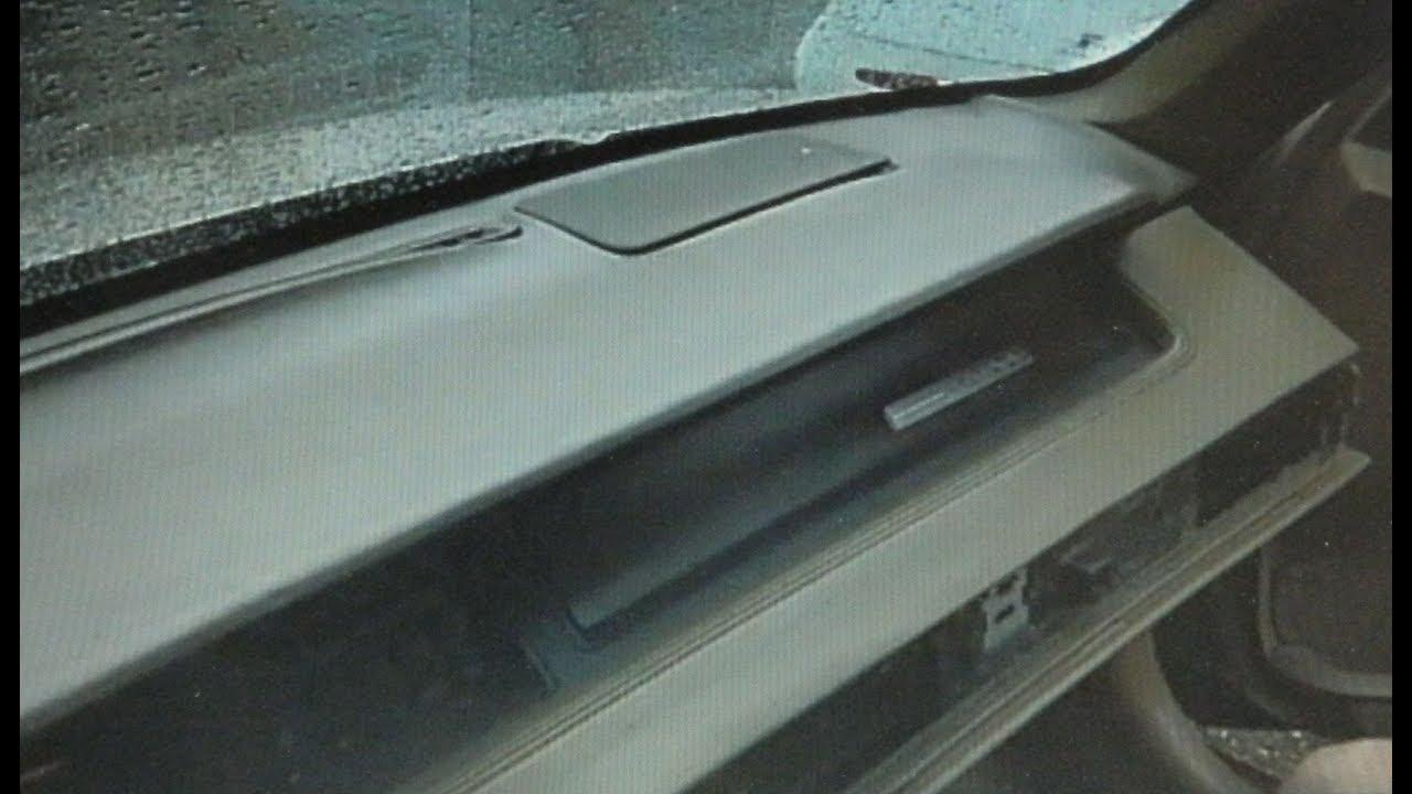 Chevrolet Lumina Front Speaker Removal