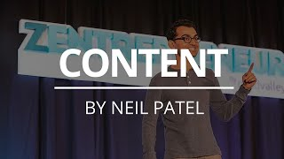 10 Steps To Getting Your Content Seen | Neil Patel