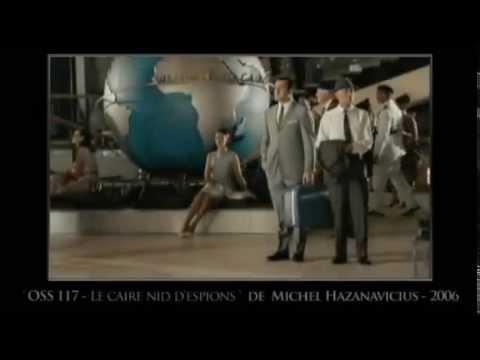 Bande demo de Bernard Nissille (version longue)