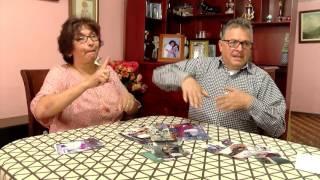 La vida de Mónica y Juan: entre telas y tijeras en ´Voces del Silencio´