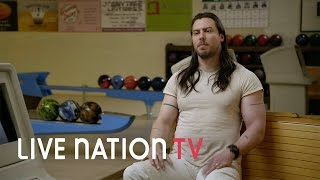 Andrew W.K. on Bowling Alley Gigs and His Most Intense Encore